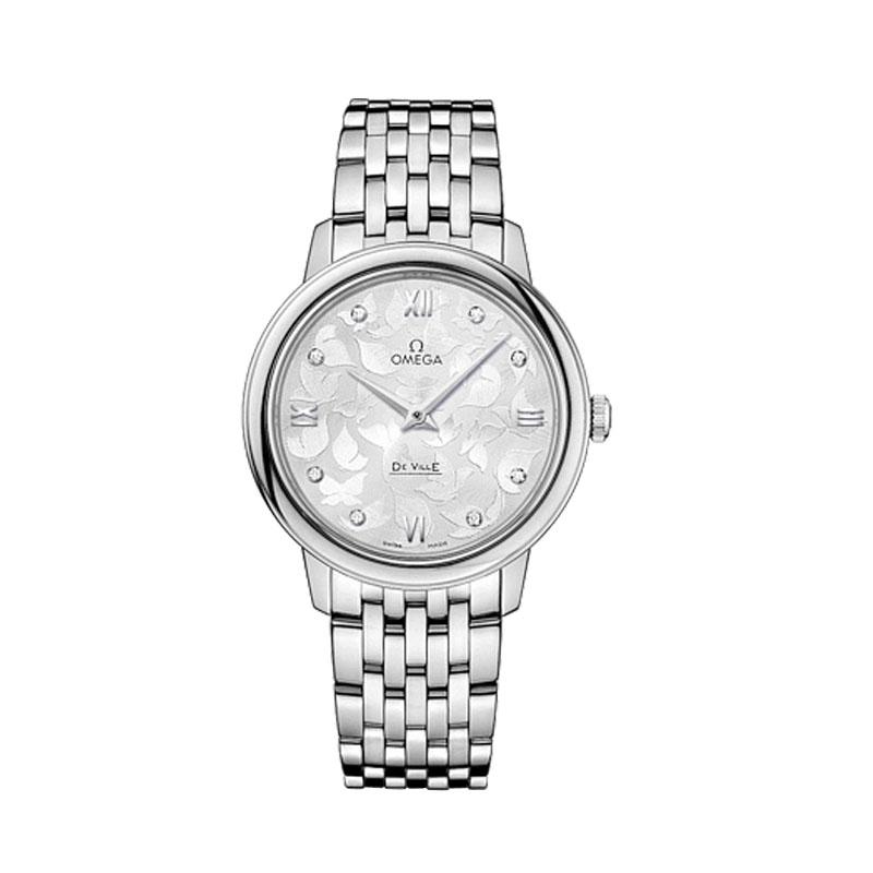 gioielli-e-orologiDonnaOrologio Donna Omega Prestige Quartz