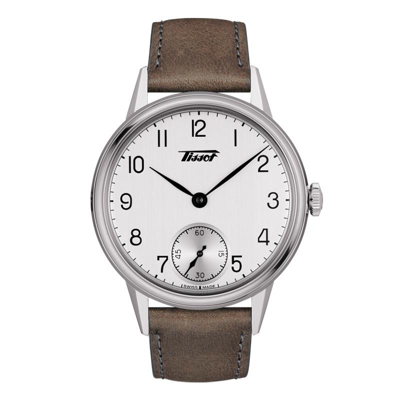 orologiUomoOrologio Tissot Heritage petite seconde