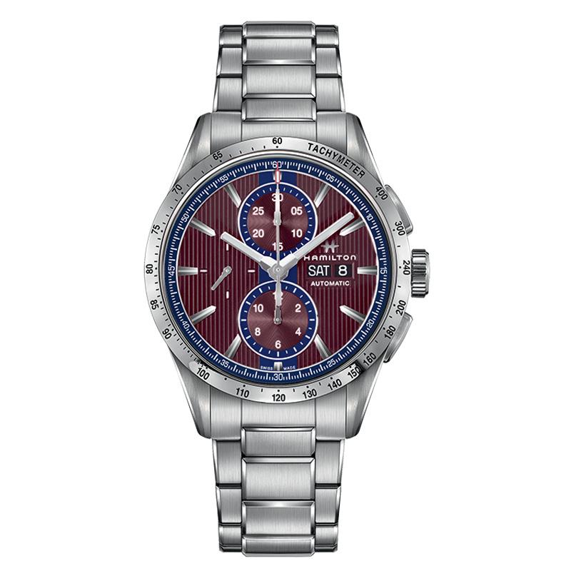 gioielli-e-orologiUomoOrologio Uomo Hamilton Broadway auto chrono