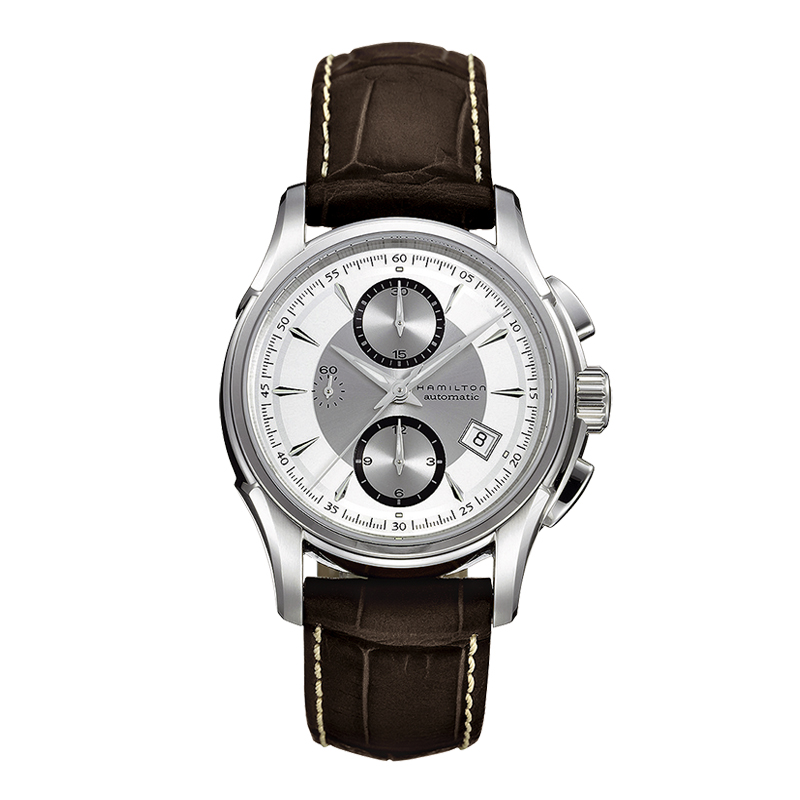 gioielli-e-orologiUomoOrologio Uomo Hamilton Jazzmaster classic
