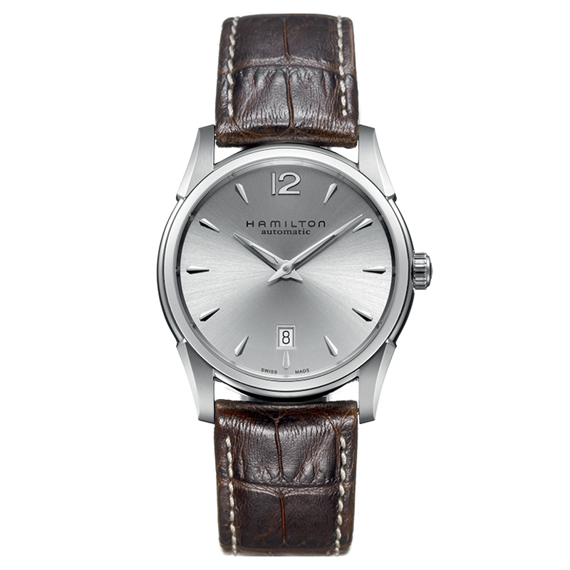 gioielli-e-orologiUomoOrologio  Hamilton Jazzmaster Slim