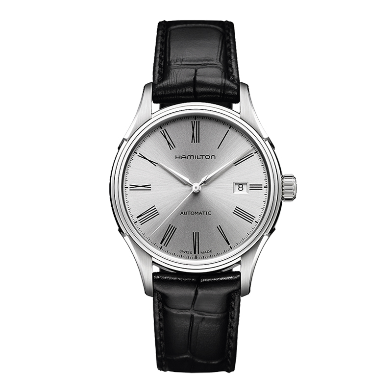 gioielli-e-orologiUomoOrologio Hamilton Valiant