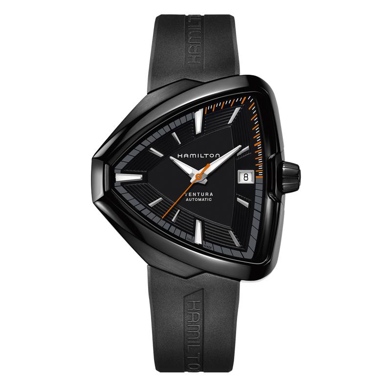 gioielli-e-orologiUomoOrologio Uomo Hamilton Ventura Elvis80