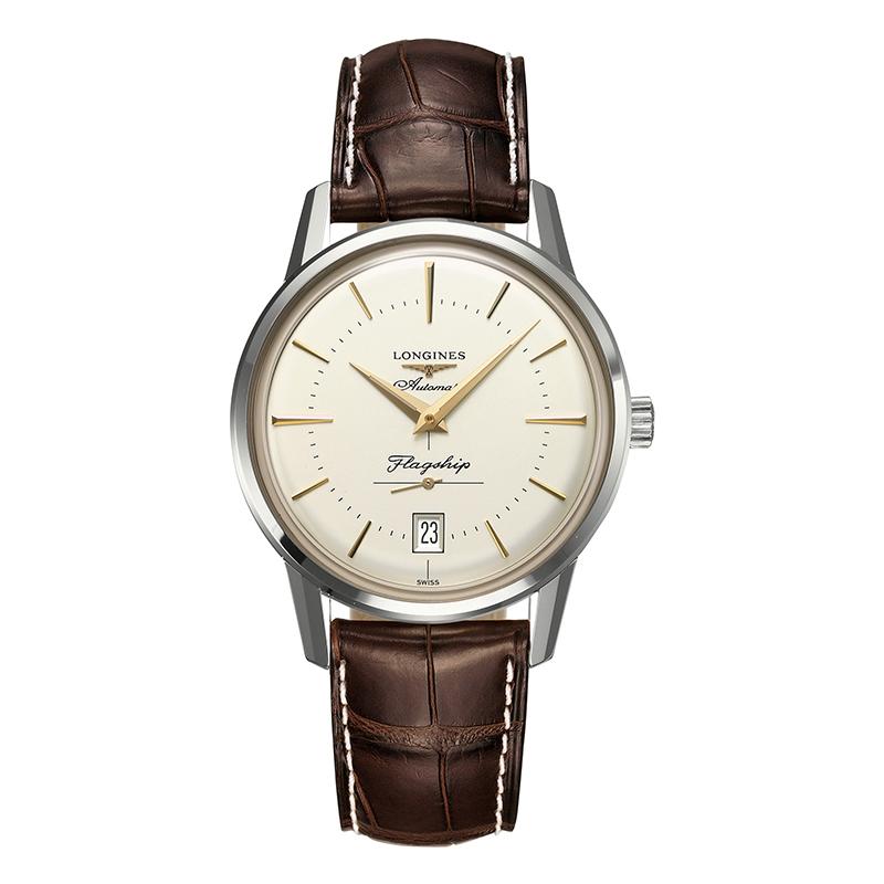 gioielli-e-orologiUomoOrologio Uomo Longines Flagship Heritage