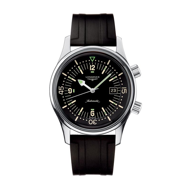 gioielli-e-orologiUomoOrologio Uomo Longines Legend Diver Watch