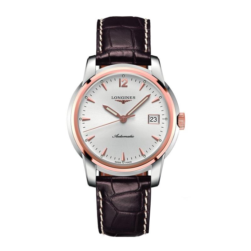 gioielli-e-orologiUomoOrologio Uomo Longines Saint-Imier