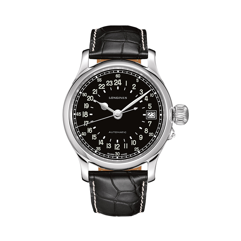 Orologio Uomo Longines Twenty-Four House