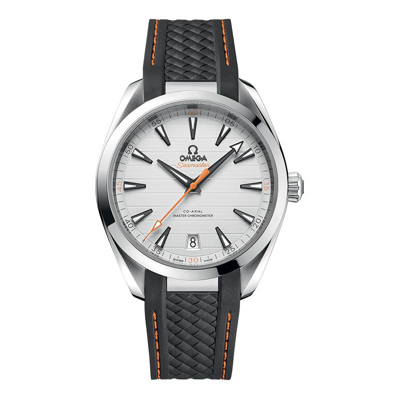 gioielli-e-orologiUomoOrologio Uomo Omega Seamaster Aqua Terra chronometer