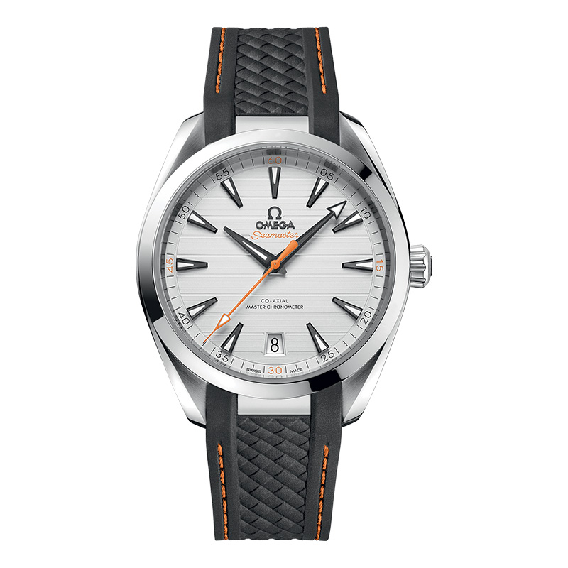 orologiUomoOrologio Uomo Omega Seamaster aqua terra chronometer