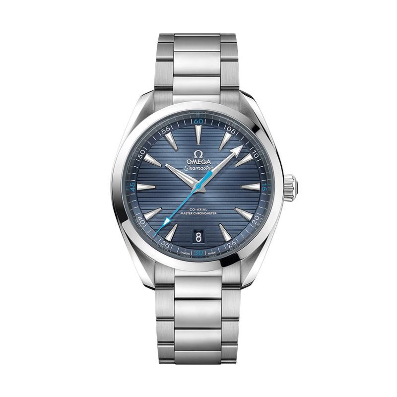 gioielli-e-orologiUomoOrologio Uomo Omega Seamaster Aqua Terra