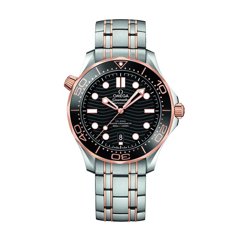 gioielli-e-orologiUomoOrologio Uomo Omega Seamaster Diver Master chronometer