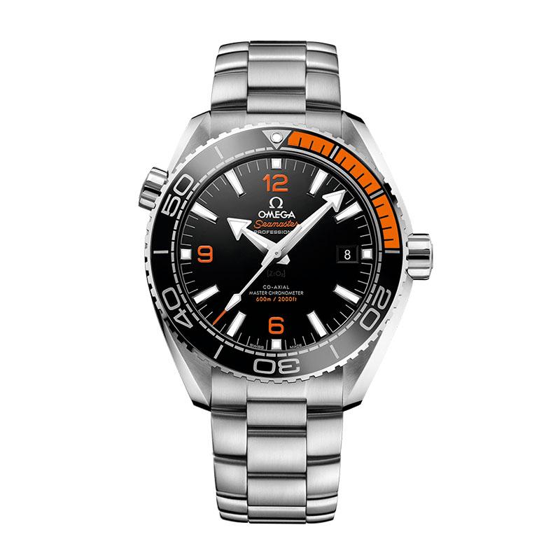 orologiUomoOmega Seamaster Planet Ocean 600M Co-Axial Master Chronometer
