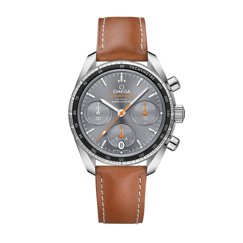 orologi Uomo Omega Speedmaster Co-Axial Chronograph 38mm