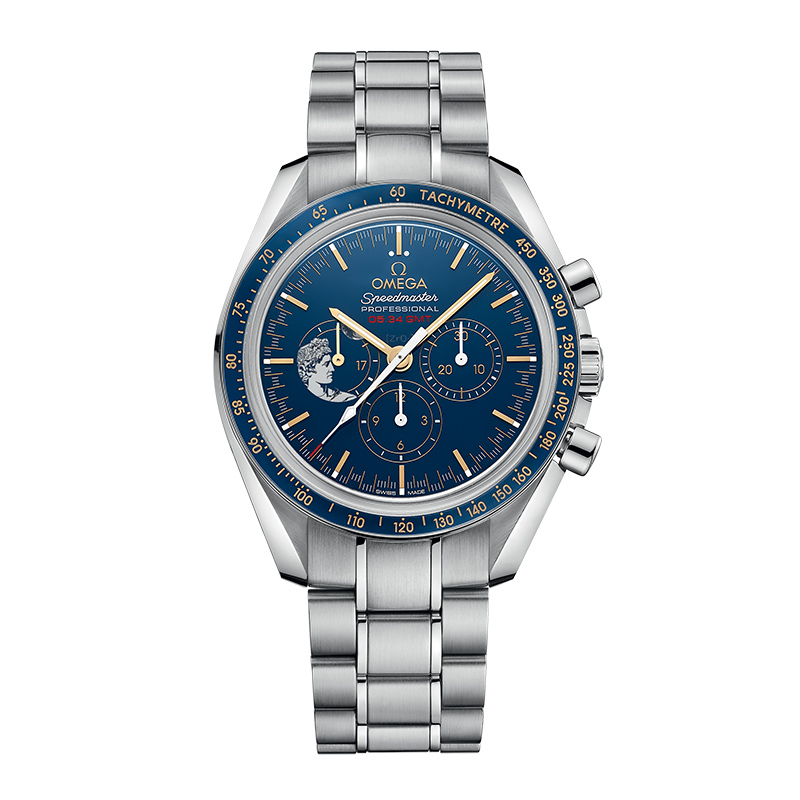 gioielli-e-orologiUomoOrologio Uomo Omega Speedmaster Moonwatch Anniversary