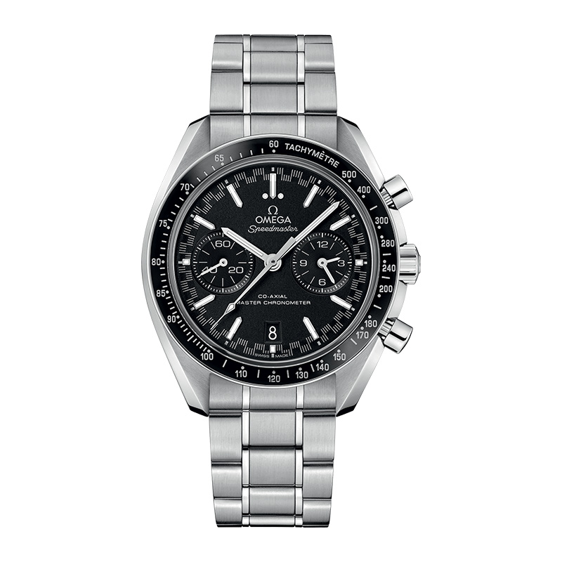 orologi Uomo Omega Speedmaster Racing Co-Axial Master Chronometer Chrograph Calibre 9900/9901