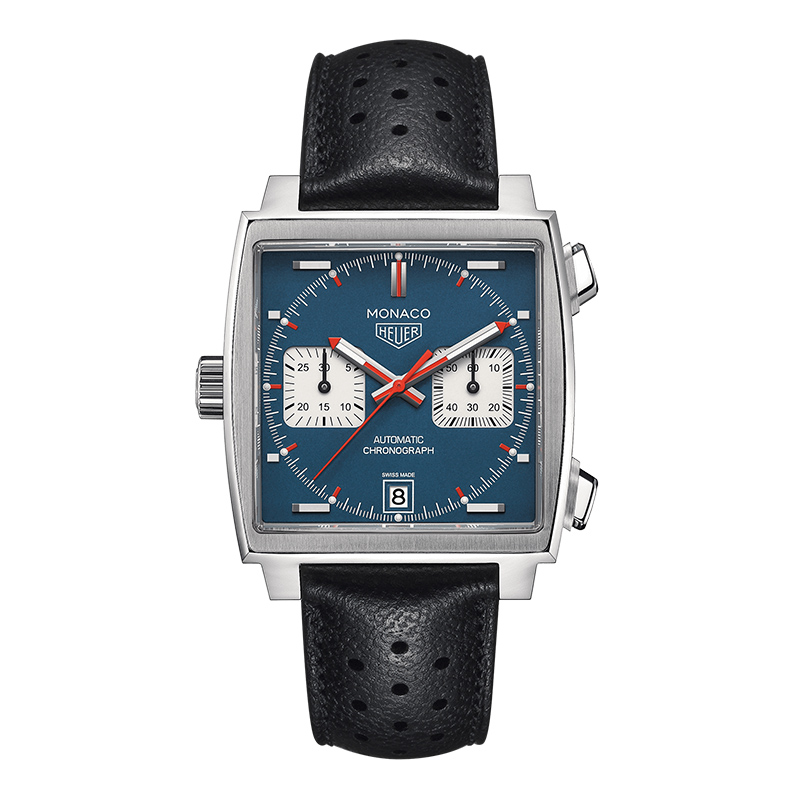 gioielli-e-orologiUomoOrologio Uomo Tag Heuer Monaco calibre 11