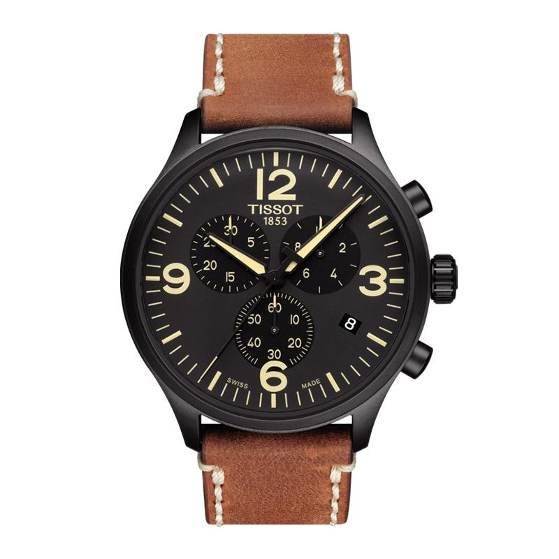 gioielli-e-orologiUomoOrologio Uomo Tissot Chrono XL