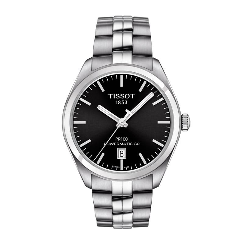 gioielli-e-orologiUomoOrologio Uomo Tissot PR 100 Powermatic 80