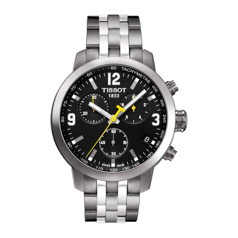 gioielli-e-orologiUomoOrologio Uomo Tissot PRC 200 Chronograph