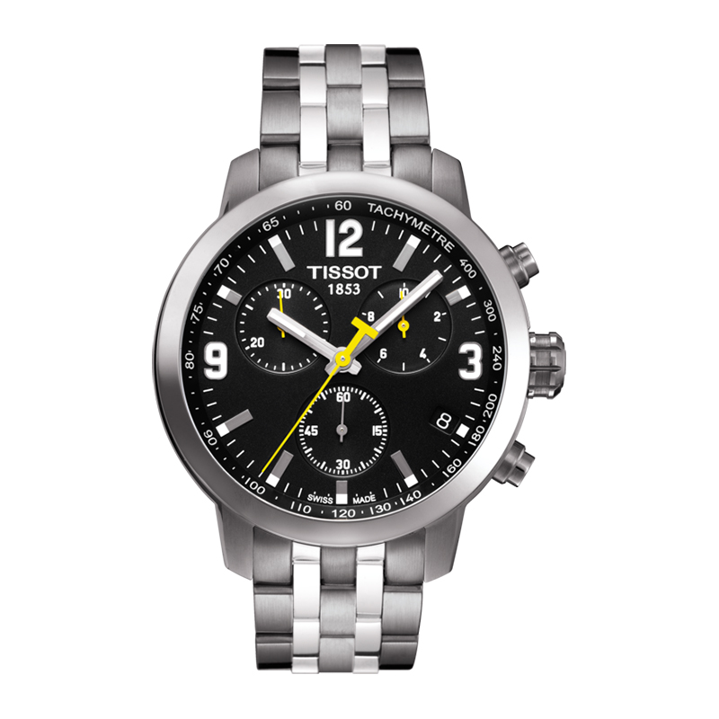 orologiUomoOrologio Uomo Tissot PRC 200 Chronograph