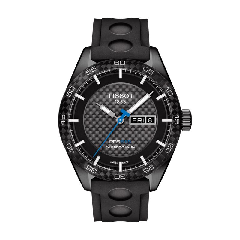 gioielli-e-orologiUomoOrologio Uomo Tissot PRS 516 Powermatic 80