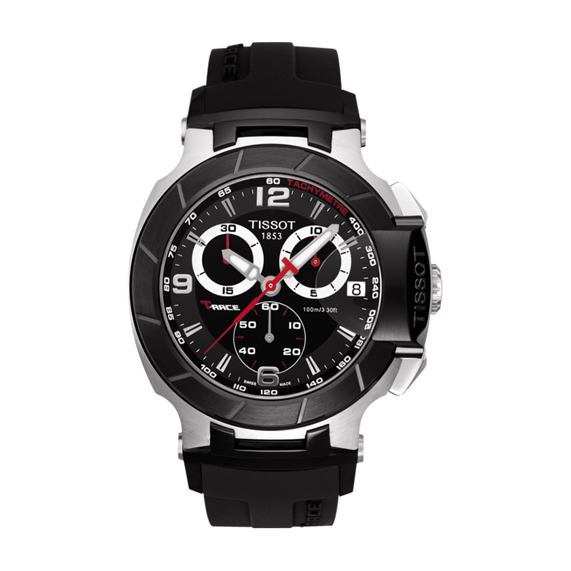 orologiUomoOrologio Uomo Tissot T-Race Chronograph
