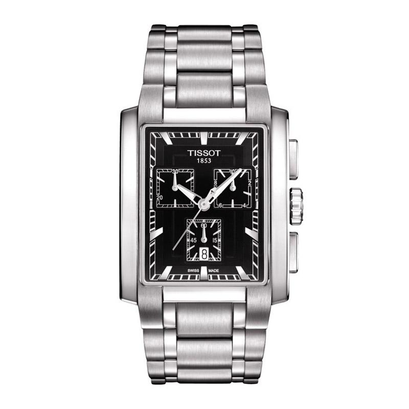 orologiUomoOrologio Uomo Tissot TXL chronograph