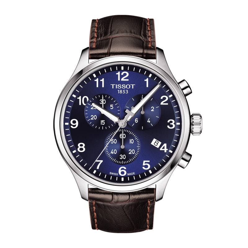 gioielli-e-orologiUomoOrologio Uomo Tissot XL Classic chrono
