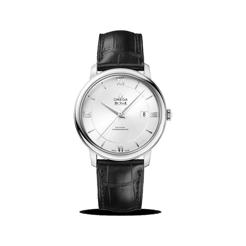 gioielli-e-orologiUomoOrologio Omega Collezione Prestige Co-Axial 39,5 mm